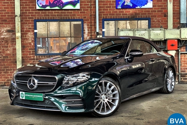 Mercedes-Benz (AMG) ONLY